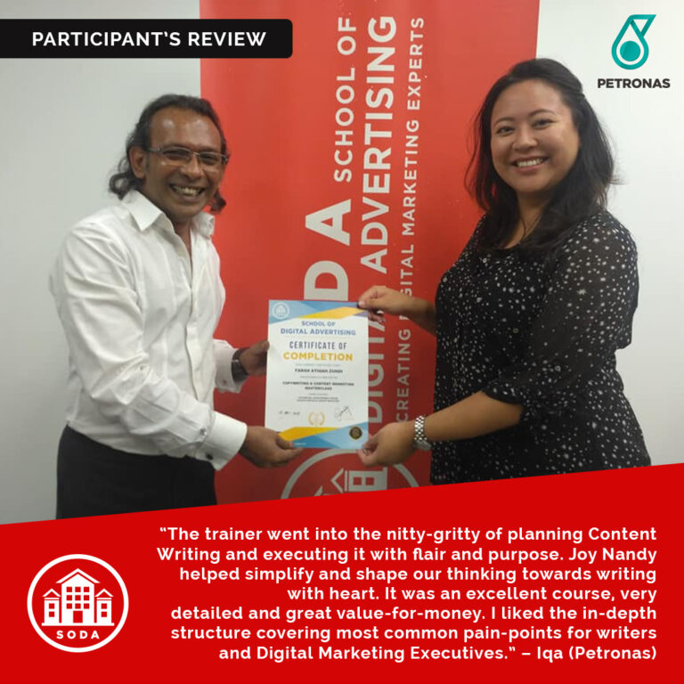 IQA REVIEW