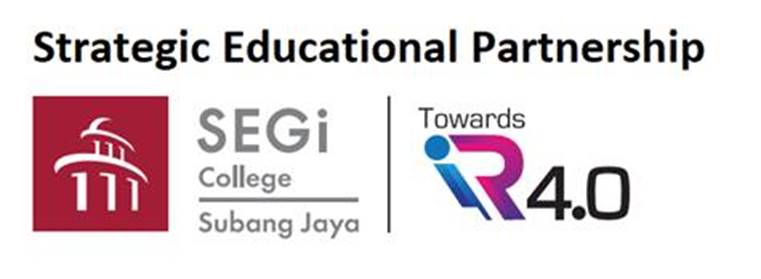 SEGI COLLEGE SCHOOL OF DIGITAL ADVERTISING MALAYSIA