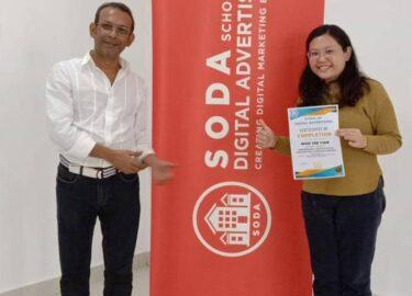 Copywriting Course Malaysia